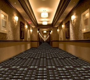Hospitality Carpet:373