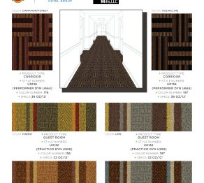 Hard Surface:Super 8 Approved Carpets