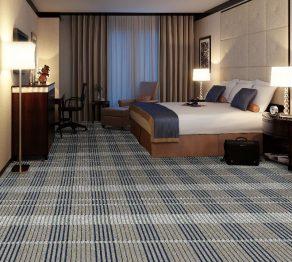 Hospitality Carpet:302