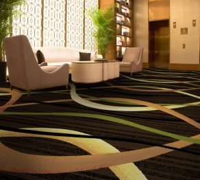 Hospitality Carpet:4006