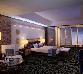 Hospitality Carpet:566