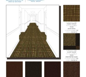 Hard Surface:Baymont Approved Carpets