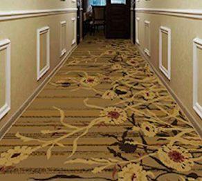 Hospitality Carpet:DC200