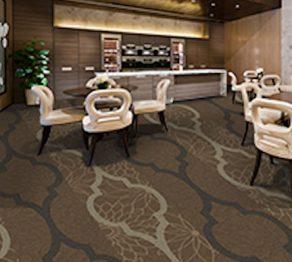 Hospitality Carpet:907
