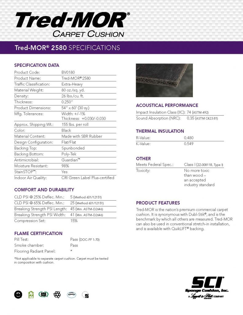 Carpet Pads Archive - Page 2 of 2 - Commercial Hospitality