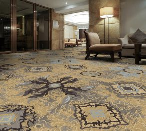 Hospitality Carpet:IN105