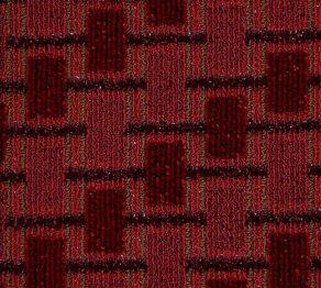 Hospitality Carpet:Atrium Plum