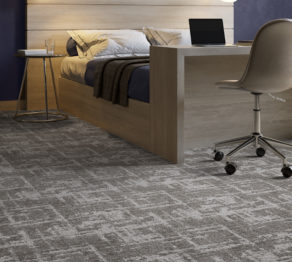 Hard Surface:Style: ZEAL – In Stock Guest Room Carpet