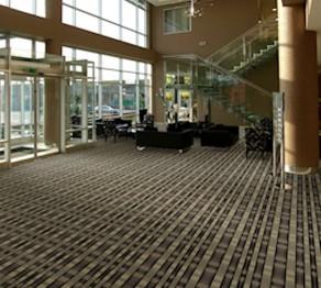 Hospitality Carpet:376