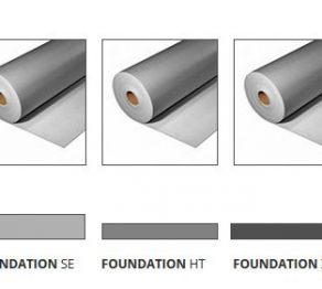 Carpet Pads:Foundation Commercial Carpet Cushion