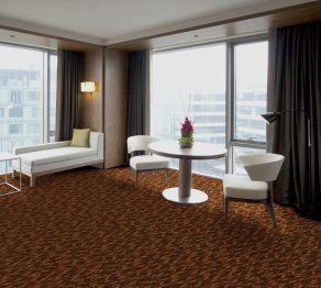 Hospitality Carpet:912