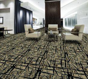Hospitality Carpet:2836