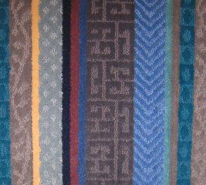 Hospitality Carpet:Shasta Bay