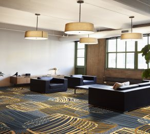 Hospitality Carpet:102L