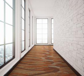 Hospitality Carpet:DA001