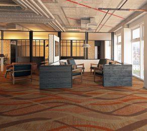 Hospitality Carpet:DA002