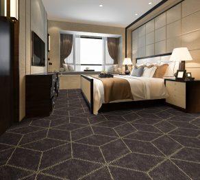 Hospitality Carpet:100D