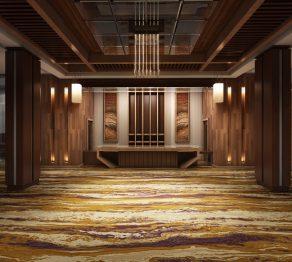 Hospitality Carpet:103N