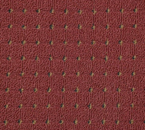 Hospitality Carpet:Checkmate Merlot